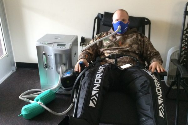 Altitude Mask Breathing