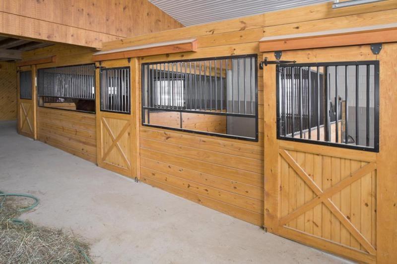 Equine-altitude-training-stall