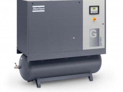 High Altitude Equipment Compressor