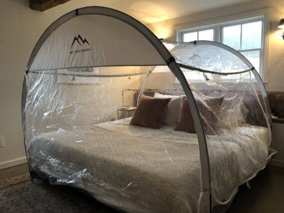 Altitude Tent Queen